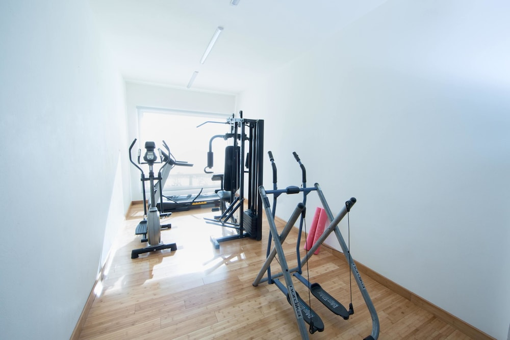 Fitness Facility, Ambiance Suites Cancun