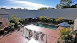 Byron Central Apartments - Byron Bay Hotels