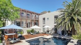 Derwent House - Cape Town Hotels