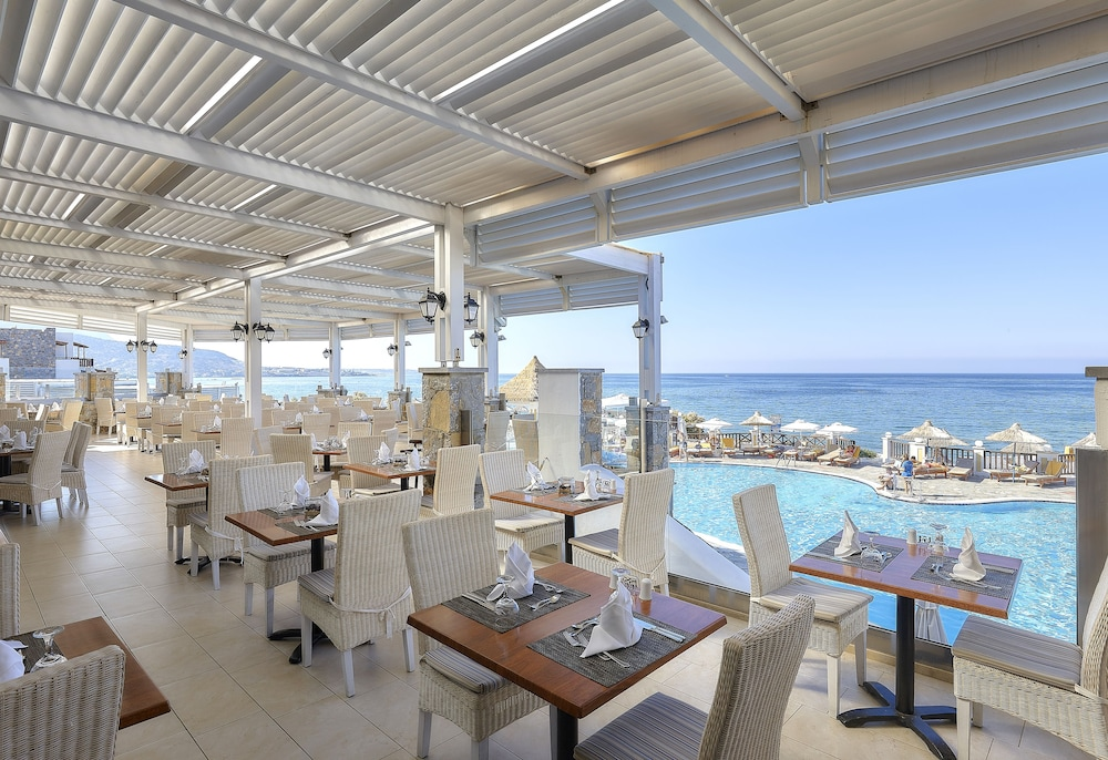 Restaurant, Alexander Beach Hotel & Village