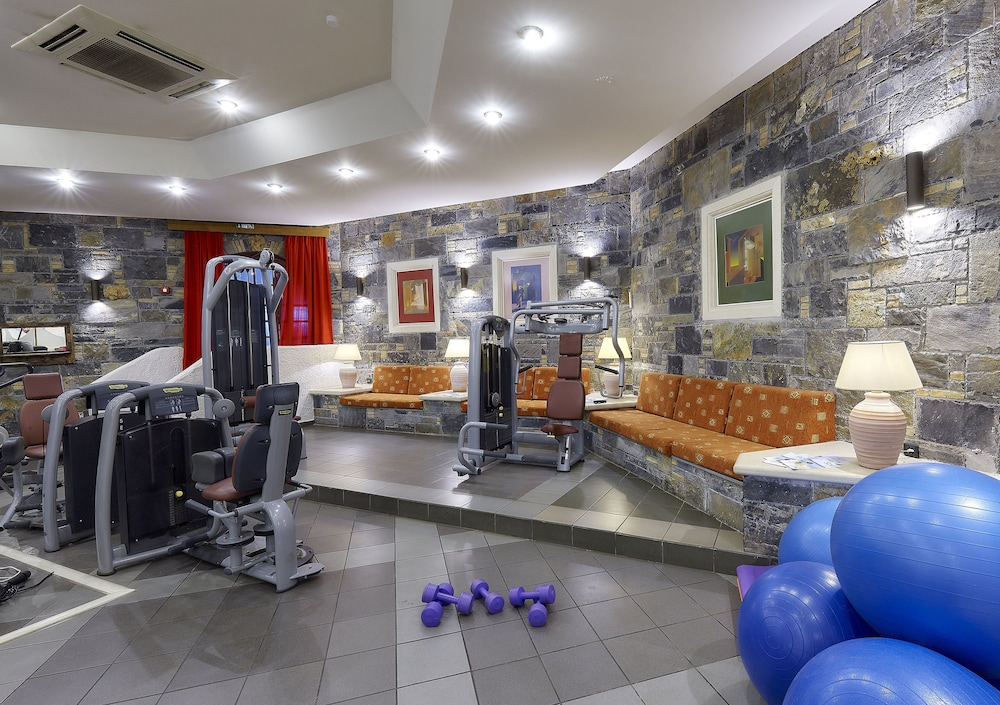 Fitness Facility, Alexander Beach Hotel & Village