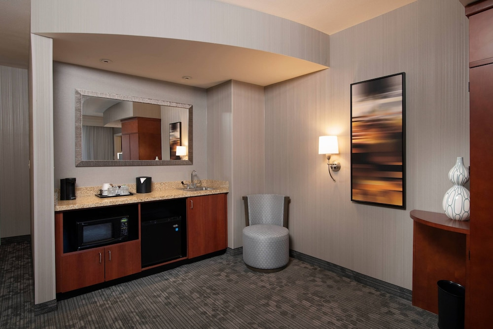 Room, Courtyard by Marriott Atlanta McDonough