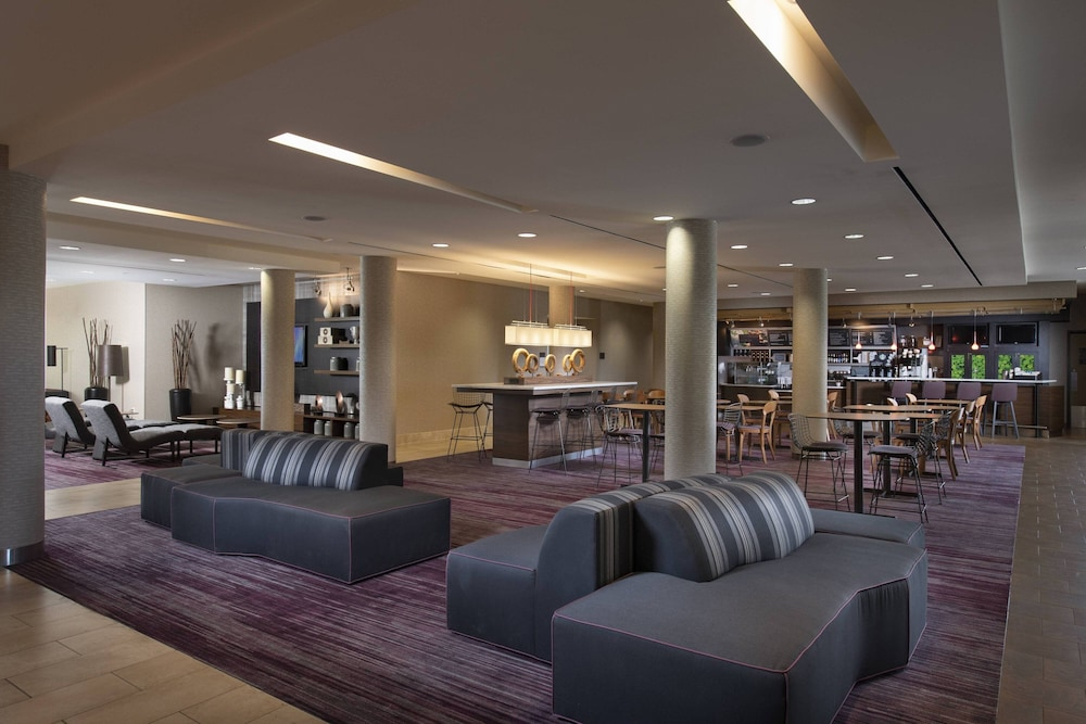 Bar, Courtyard by Marriott Atlanta McDonough