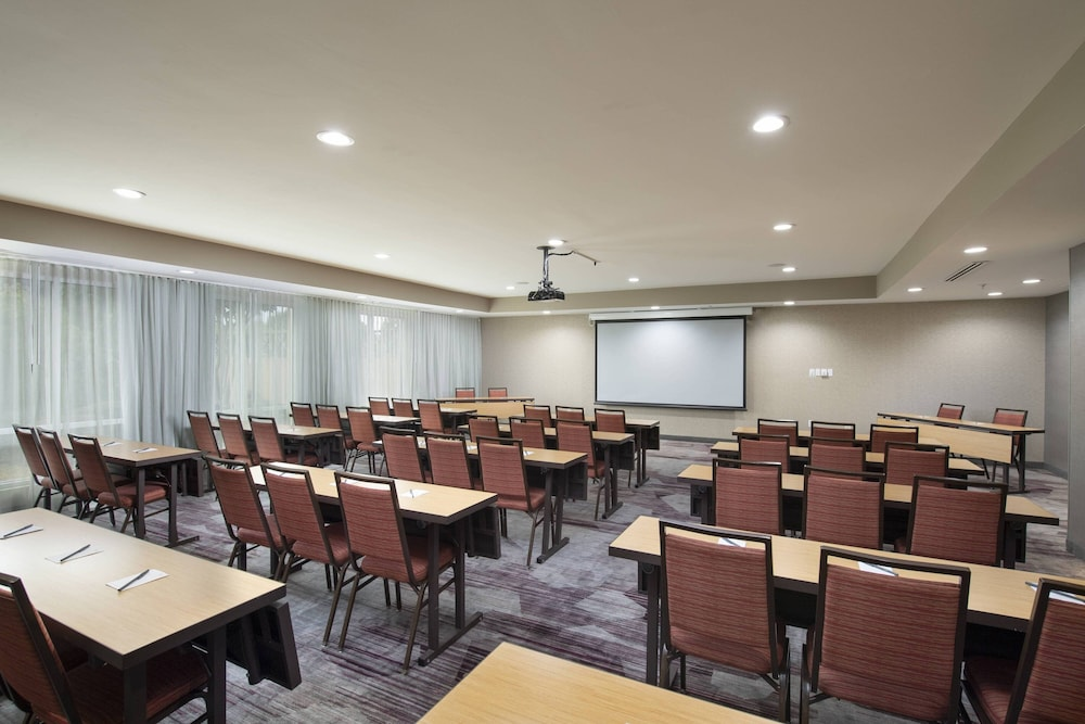 Meeting Facility, Courtyard by Marriott Atlanta McDonough