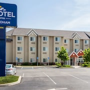 Microtel Inn & Suites by Wyndham Dickson City/Scranton