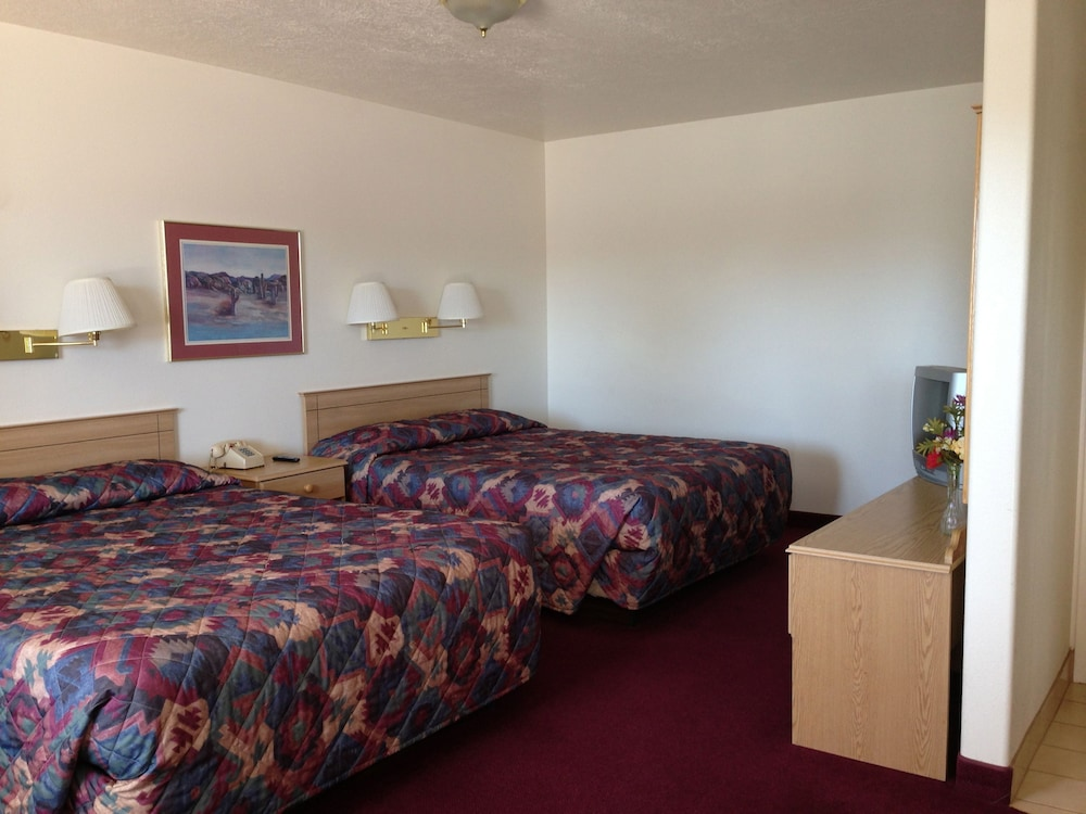 Featured Image, Bryce Way Motel
