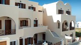 Antonia Apartments - Santorini Hotels
