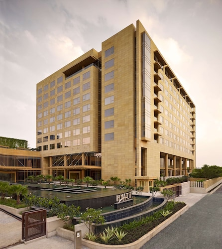 Hyatt Regency Pune & Residences