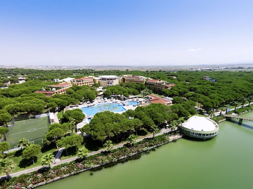 Robinson Club Nobilis - All-Inclusive