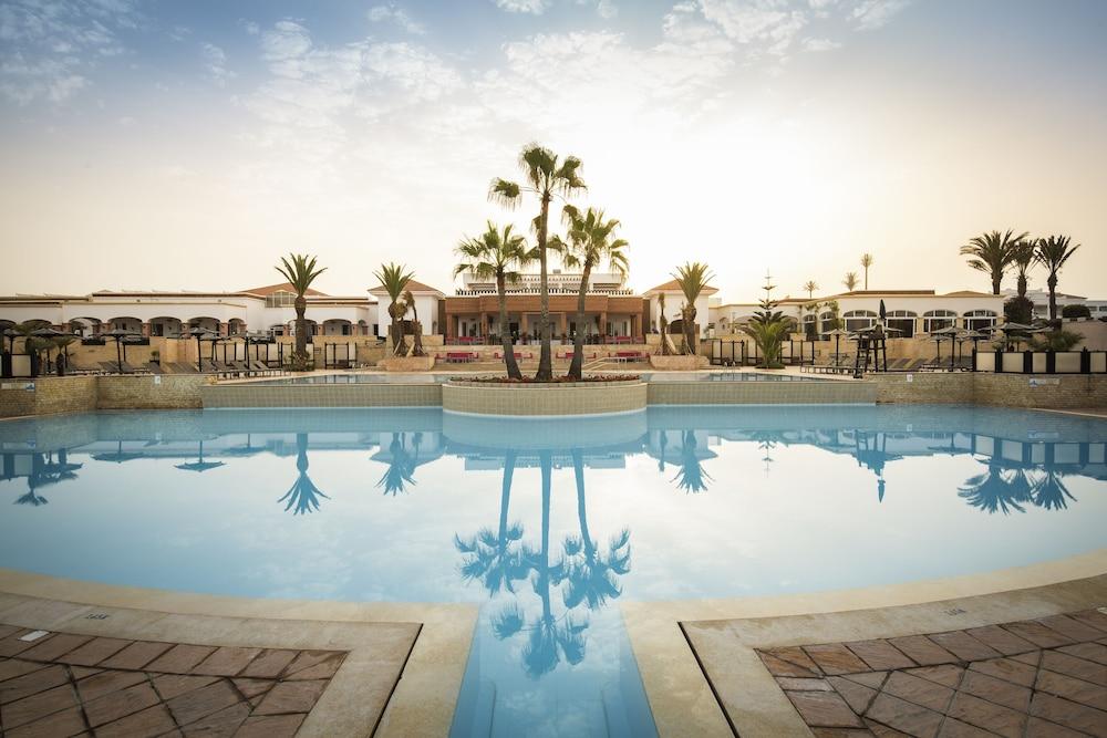 Robinson Club Agadir All Inclusive Agadir Hotelbewertungen 2019