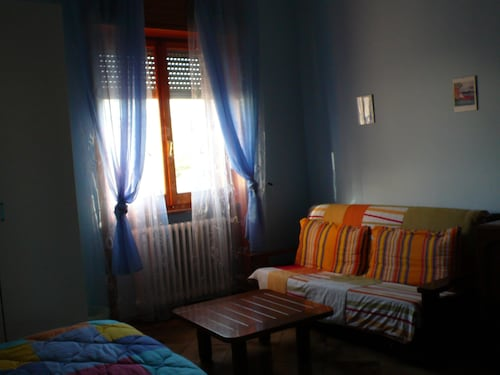 Santu Nicola - Bed and Breakfast