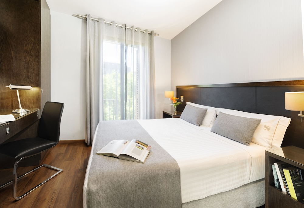 Suites Center Barcelona Apartments (Barcellona, Spagna)   Expedia.it