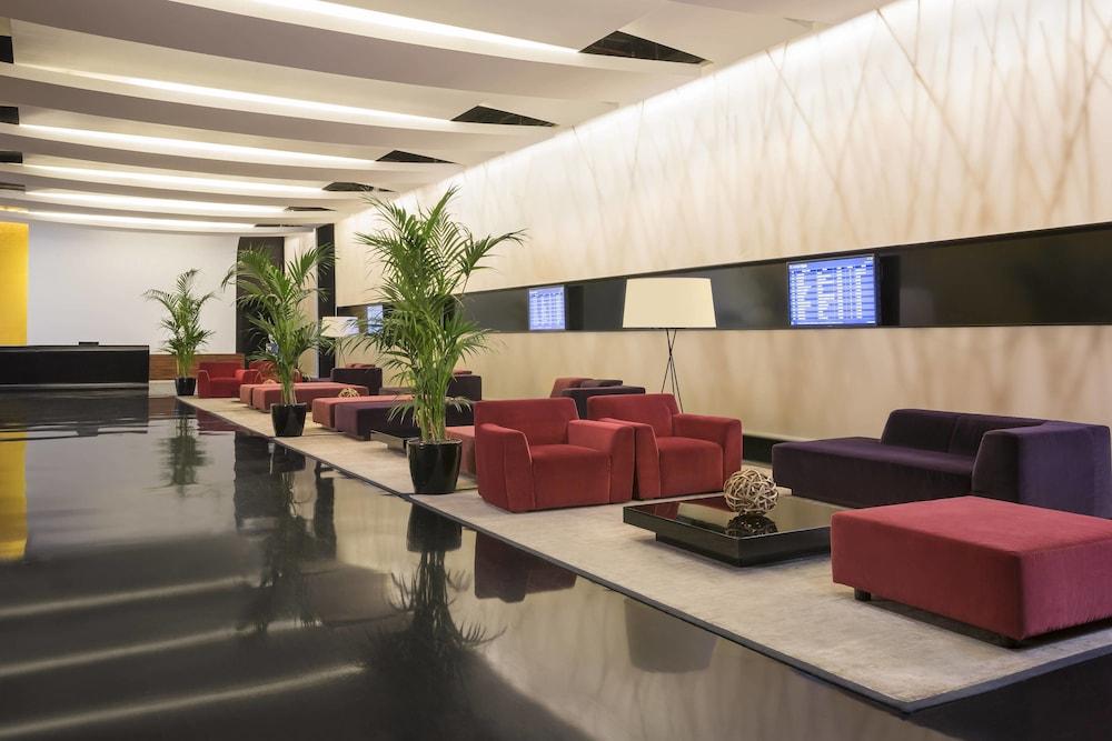 Sala Fumatori Malpensa : Sheraton milan malpensa airport hotel conference center milano