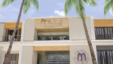 The Muse Hotel Boracay