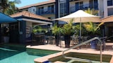 Santana Resort - Surfers Paradise Hotels