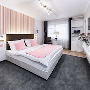 Concept Living Munich