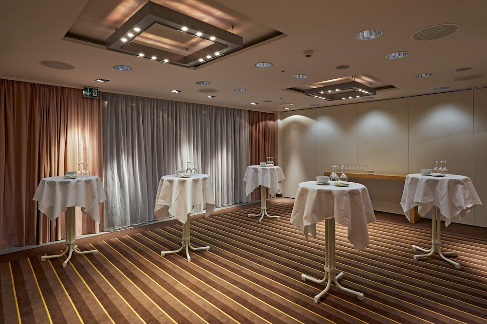 Meeting Facility, H+ Hotel Zürich