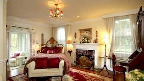 家具佈置各有特色、書桌、熨斗/熨衫板、免費 Wi-Fi