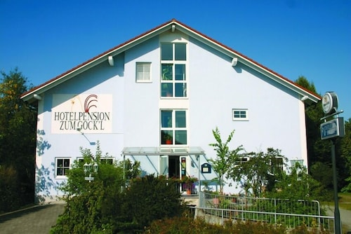 Hotelpension zum Gock'l