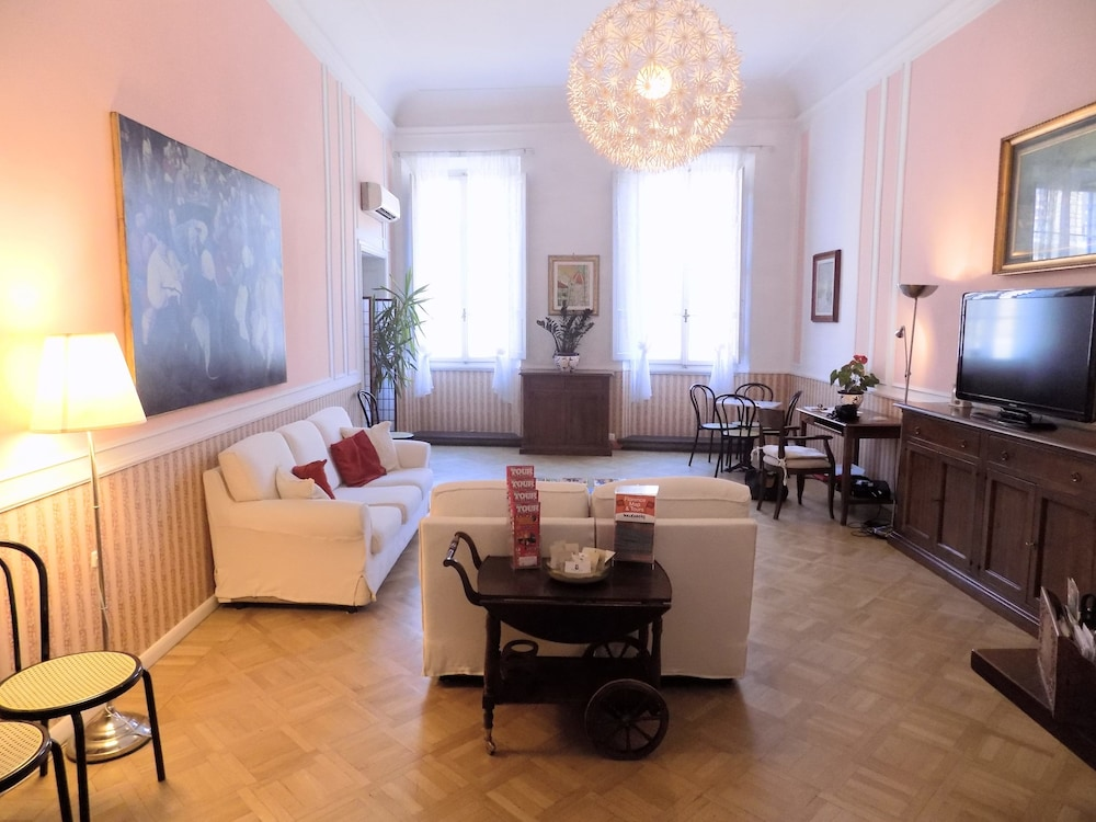 Soggiorno Pitti (Florence) - 2018 Hotel Prices | Expedia