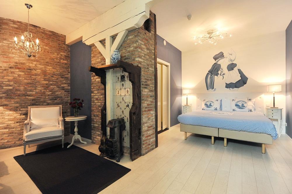 Hotel johannes vermeer la haye et ses environs pays bas for Chambre 507 avis