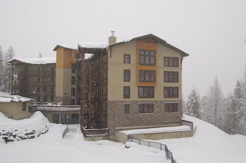 Great Place to stay Trickle Creek Condos near Kimberley