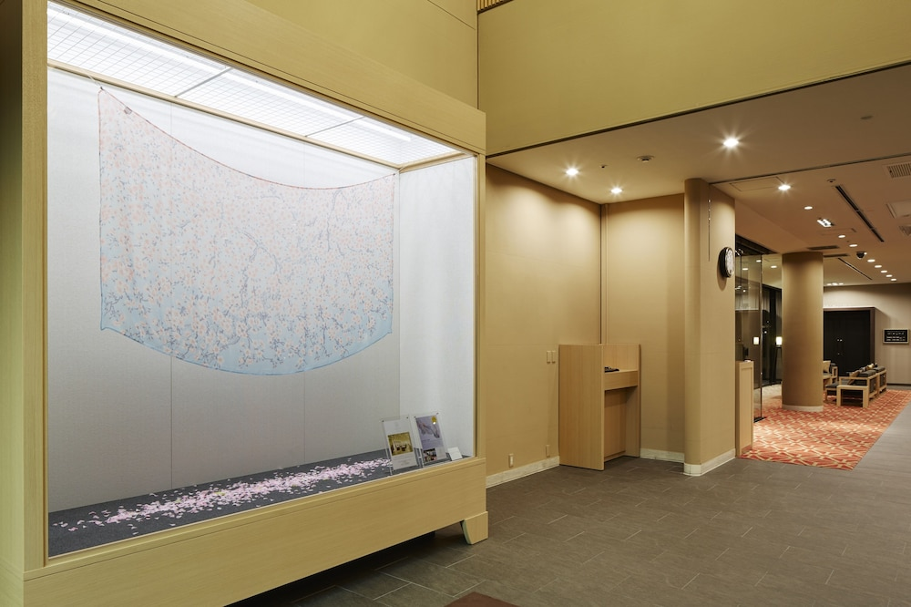 Mitsui Garden Hotel Kyoto Sanjo 3.5 Out Of 5.0. Featured Image Interior  Entrance ...