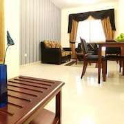 Reif Park Hotel Apartments