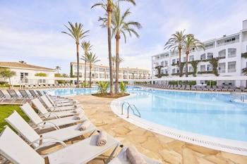 Prinsotel La Caleta Hotel