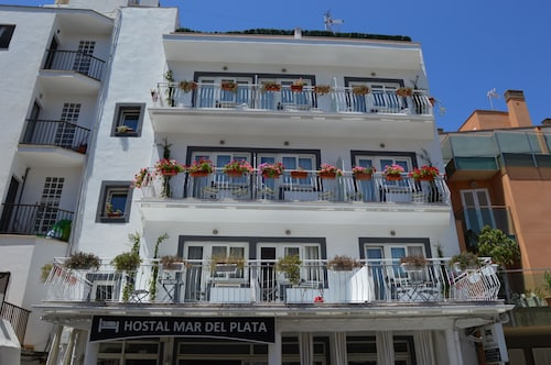 Hostal Mar del plata - Adults Only