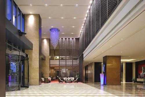 Cheap Hotels Near Shanghai Airport