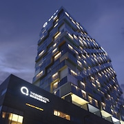 The Qube Hotel Shanghai Pudong