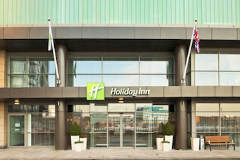 Holiday Inn Manchester-Media City UK