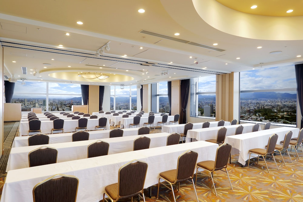 Meeting Facility, JR Tower Hotel Nikko Sapporo
