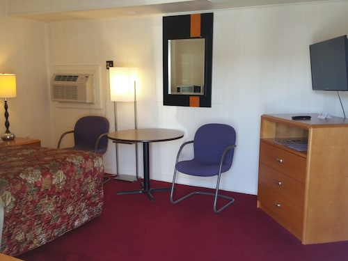 Check Expedia for Availability of Bakers Motel Norwich