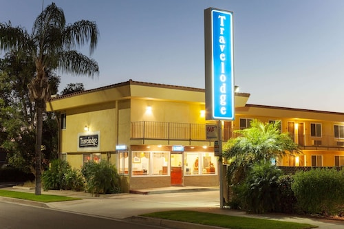 Travelodge by Wyndham Brea