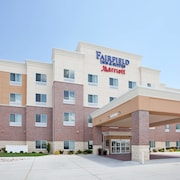 Fairfield Inn & Suites by Marriott Grand Island