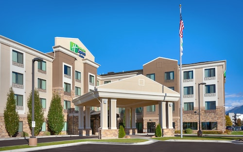 Holiday Inn Express Hotel & Suites Orem - North Provo, an IHG Hotel