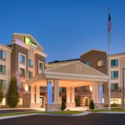 Holiday Inn Express Hotel & Suites Orem - North Provo