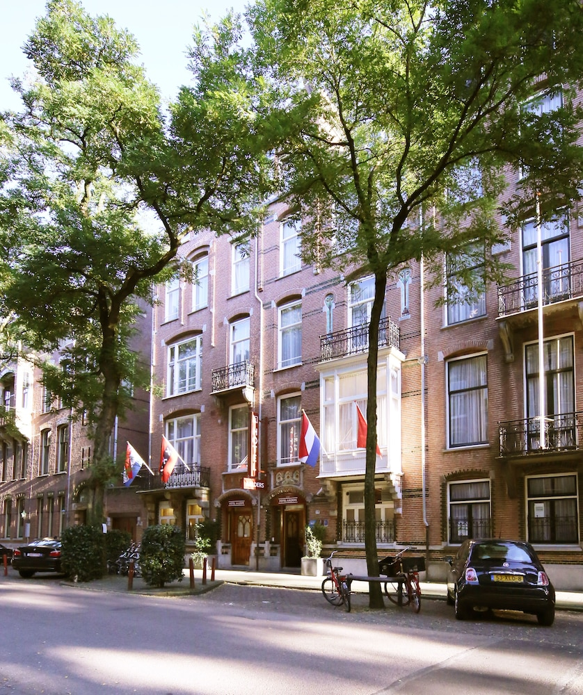 Hotel aalders deals reviews amsterdam nld wotif Amsterdam hotels deals