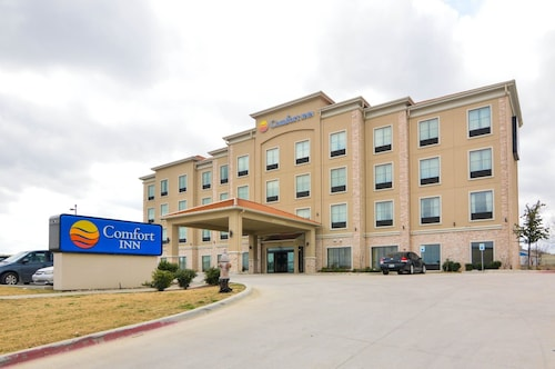 Check Expedia for Availability of Comfort Inn-Western Center, Fort Worth