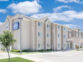 Microtel Inn & Suites by Wyndham San Angelo