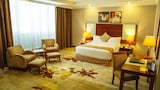 Jupiter International Hotel Cazanchis - Addis Ababa Hotels