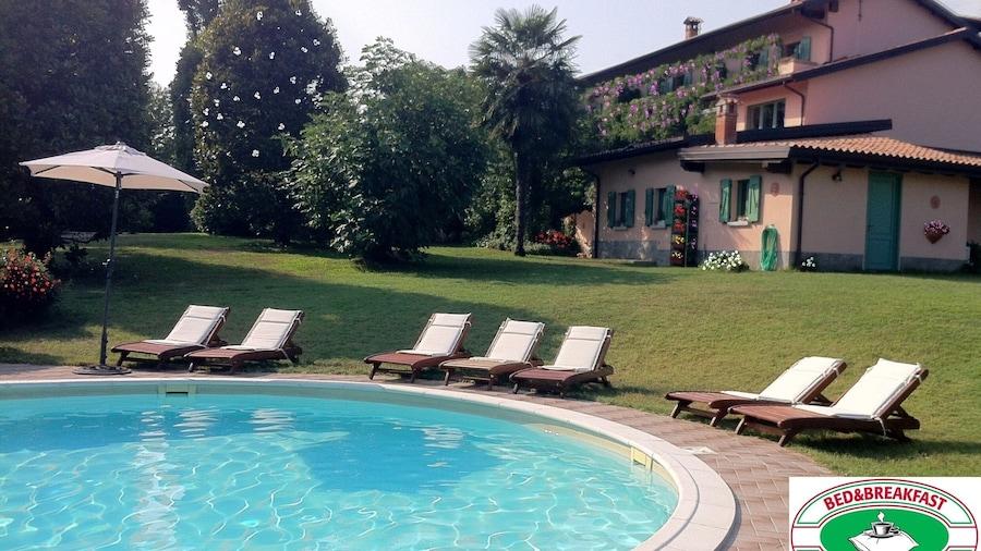 Casa Violetta - Bed & Breakfast