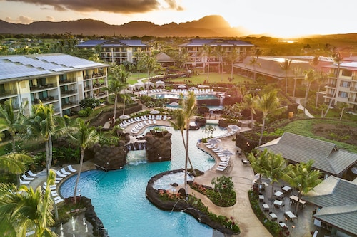 Koloa Landing Resort at Poipu