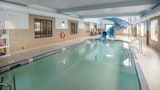 Comfort Inn And Suites Sylvan Lake - Sylvan Lake Hotels