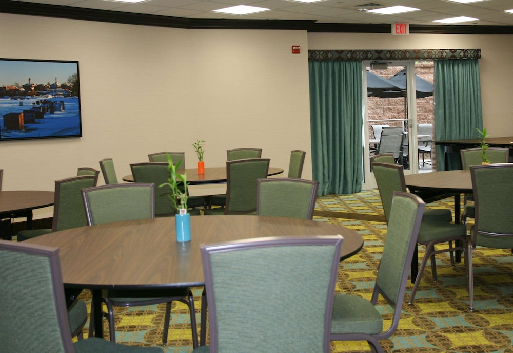 Meeting Facility, Hampton Inn & Suites Exeter, NH