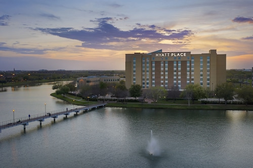 Hyatt Place Houston/Sugar Land