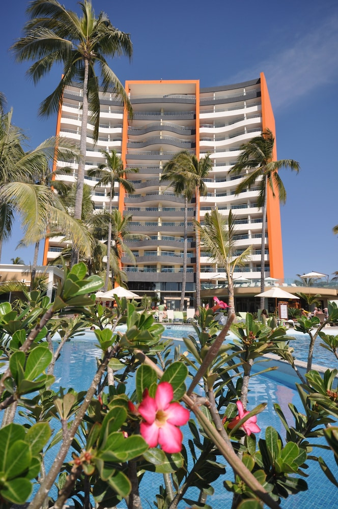 Exterior, Sunset Plaza Beach Resort & Spa Pto Vallarta All Inclusive