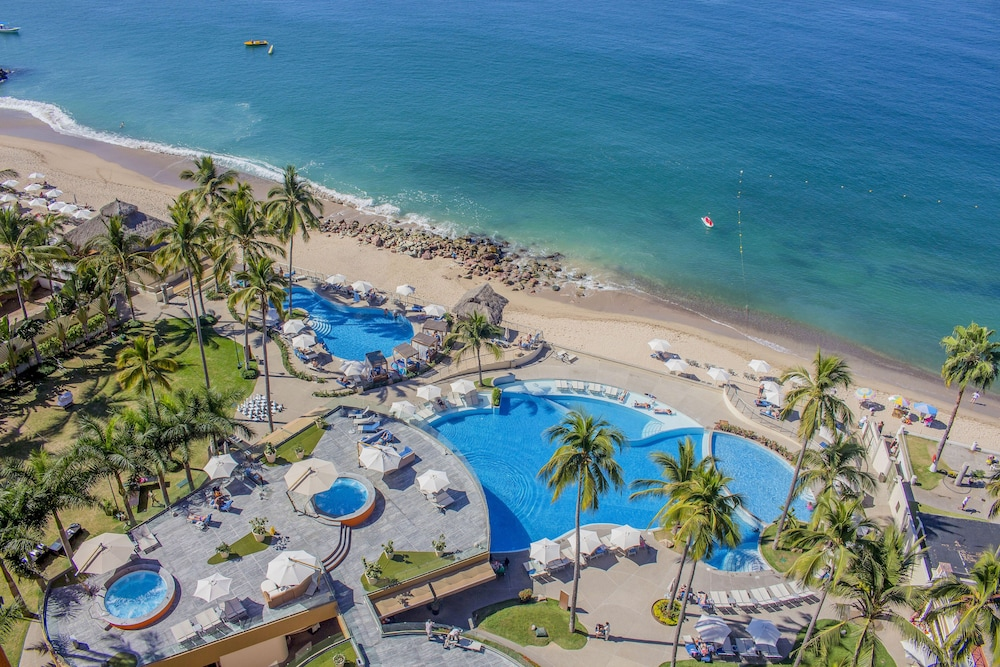 Interior, Sunset Plaza Beach Resort & Spa Pto Vallarta All Inclusive